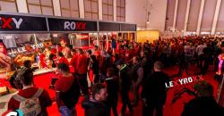 Lexy Roxx veranstaltet den Red Roxx Day 2.0 auf der Venus 2015 in Berlin